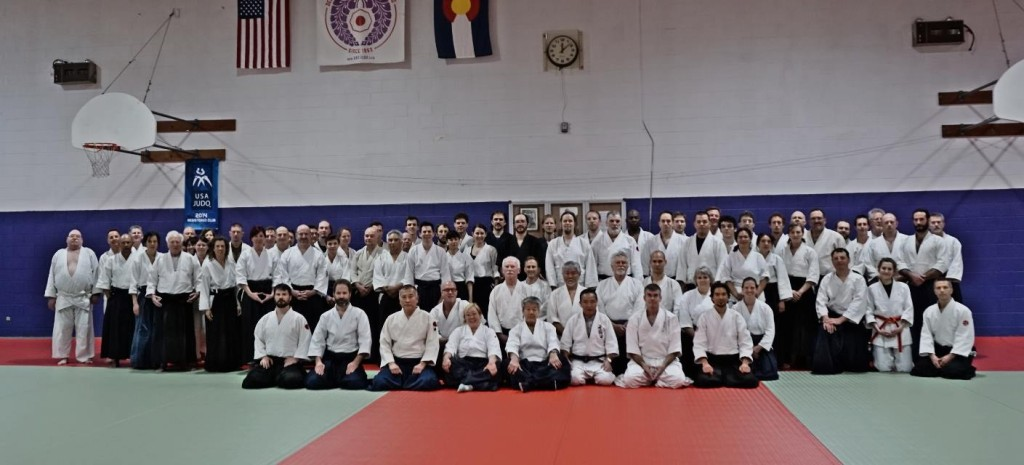 Aikido_Summit_Denver_2015_All attendees