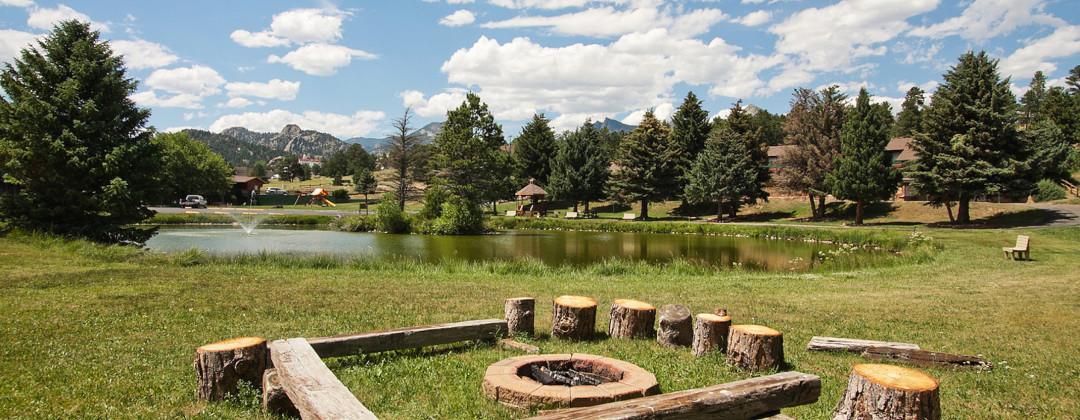 estes park discovery mountain lodge