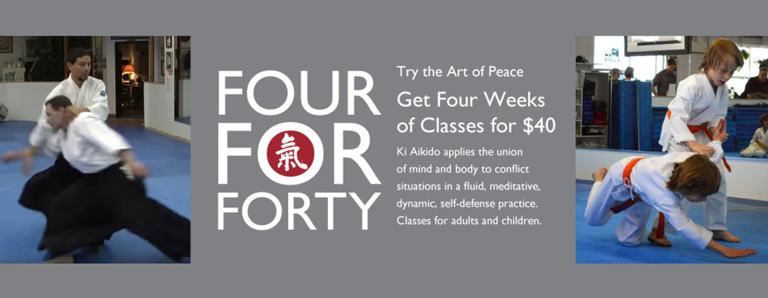 Four weeks of Unlimited Martial Arts Classes for Adults, Teens or Kids/Children for only $40