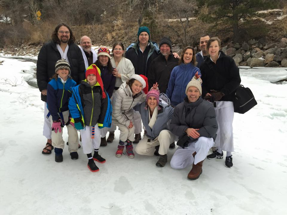 Boulder Ki Aikido Boulder Creek Misogi group pic2