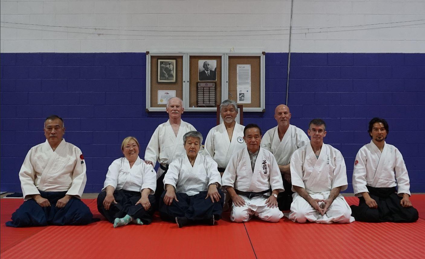 Aikido_Summit_Denver_2015_Instructors