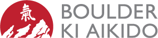Boulder Ki Aikido Logo