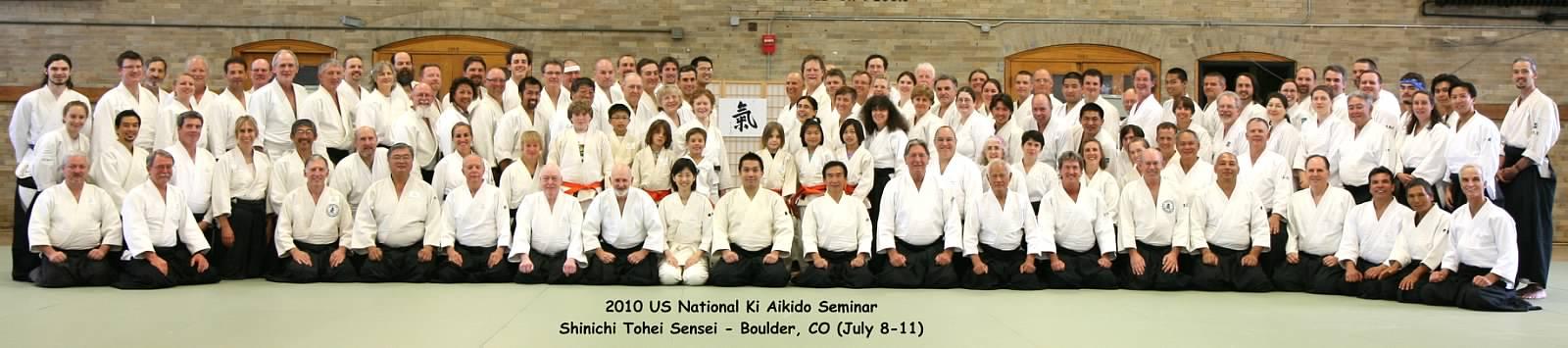 2010 National Ki Aikido group copy