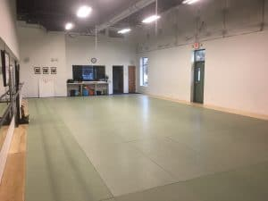 Boulder Studio Rental-Dojo Space for Rent by the Hour 3