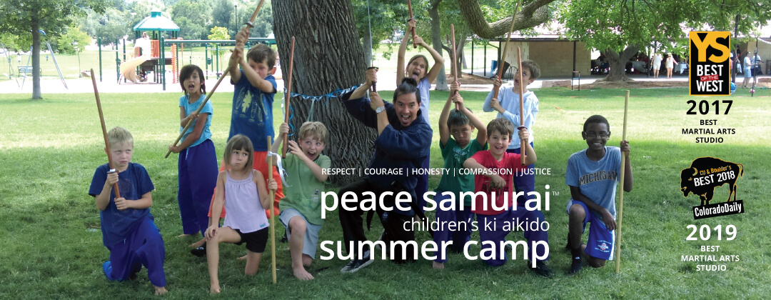 2019 boulder summer camp for kids – ki aikido martial arts
