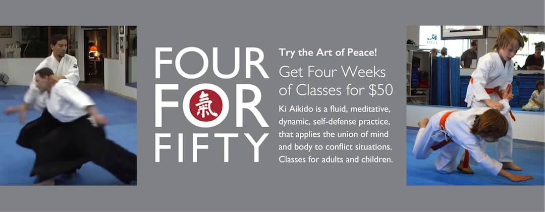 four weeks of unlimited martial arts classes for adults, teens or kids/children for only $50