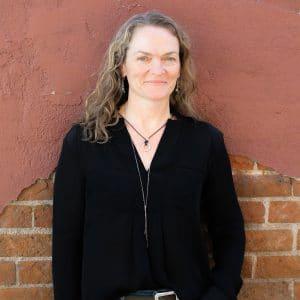 Jennifer Barr Boulder Aikikai