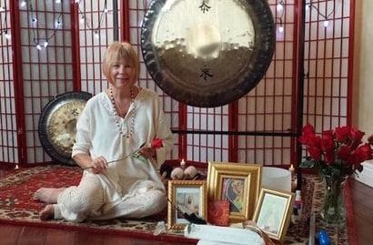 avilone starre gong meditation sound immersion