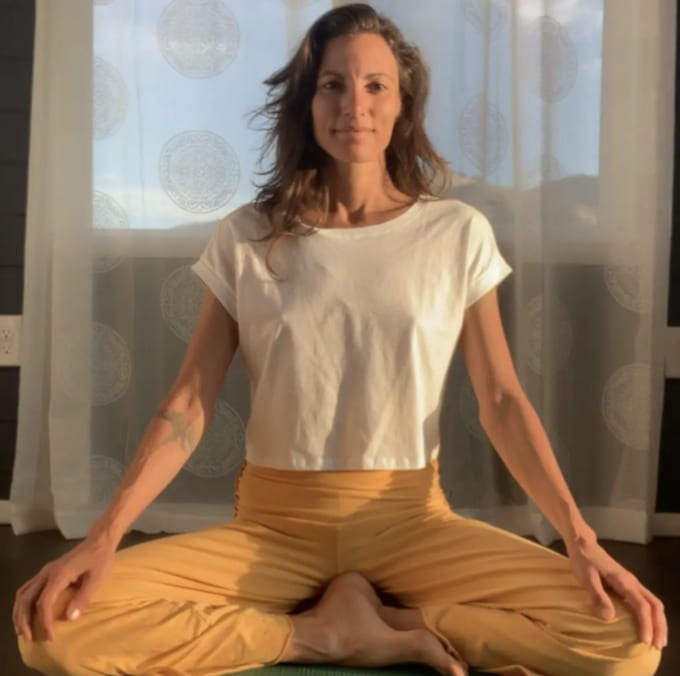 Image of Victoria Guidi, Hatha Yoga Instructor Boulder