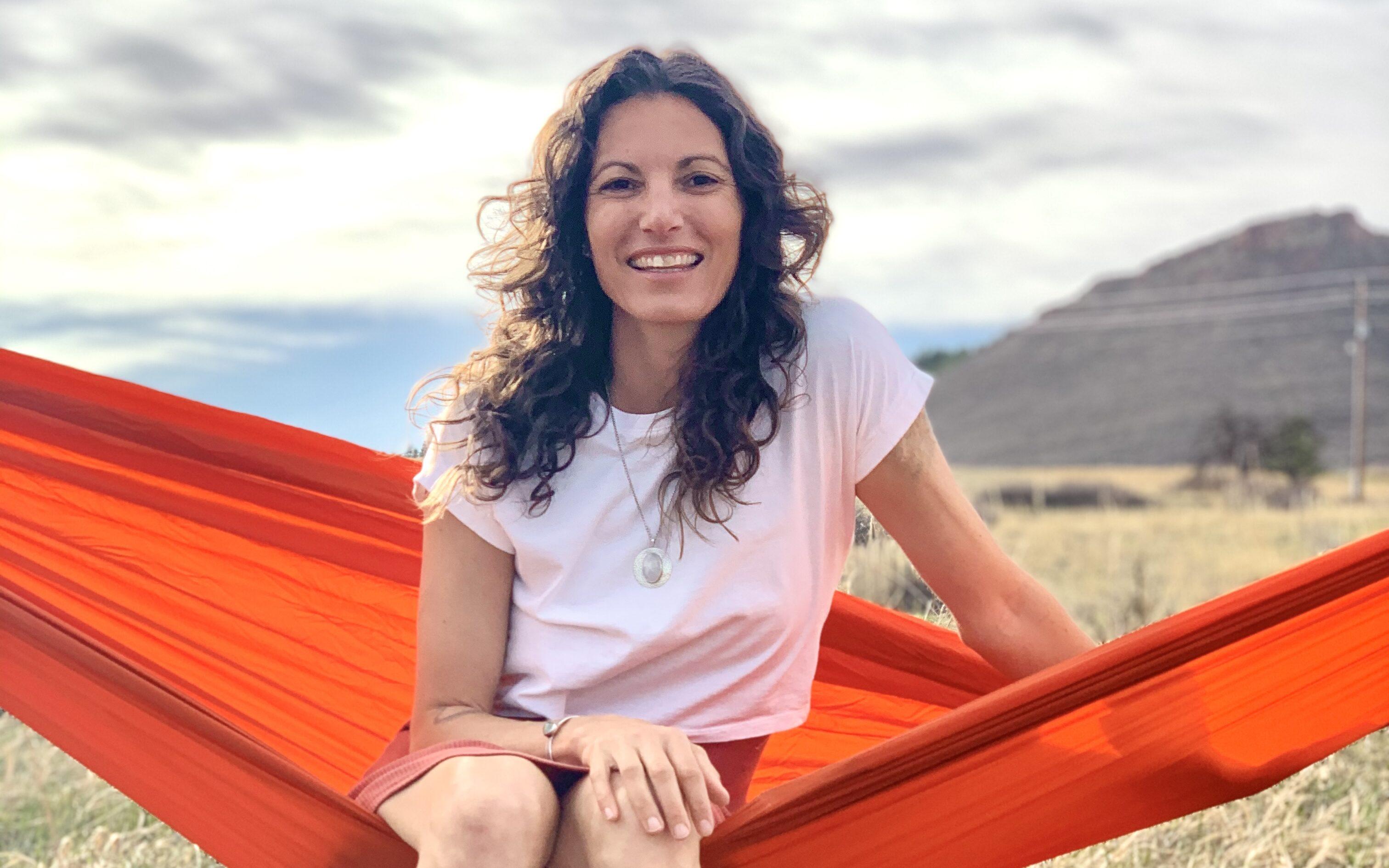 Photo of Victoria Guidi